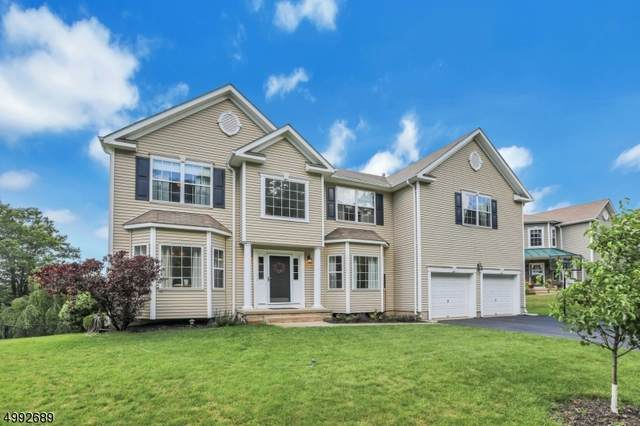 632 Skyline Drive, Jefferson Twp., NJ 07849 (MLS #3643157) :: The Dekanski Home Selling Team