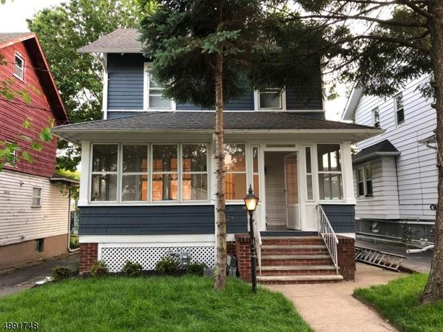 21 Katherine Ave, Passaic City, NJ 07055 (MLS #3643166) :: SR Real Estate Group