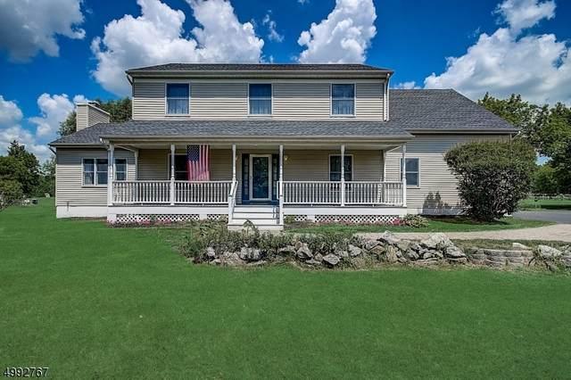 16 Quarry Rd, Franklin Twp., NJ 08886 (MLS #3643175) :: SR Real Estate Group