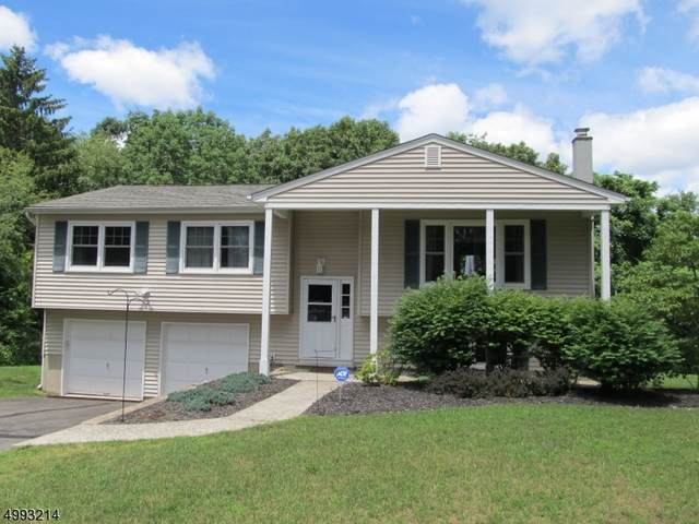 12 Circle Dr, Fredon Twp., NJ 07860 (MLS #3643199) :: Weichert Realtors