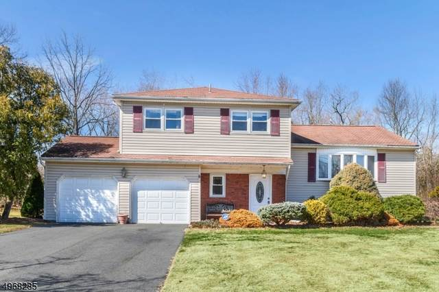 12 Manchester Way, Montville Twp., NJ 07058 (MLS #3643210) :: RE/MAX Select