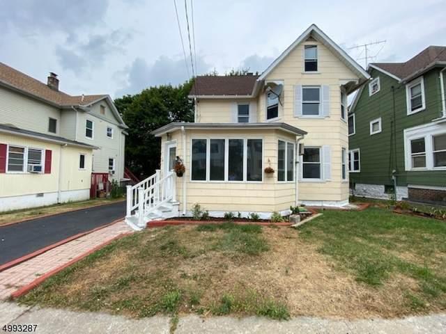35 Central Ave, Dover Town, NJ 07801 (MLS #3643220) :: William Raveis Baer & McIntosh