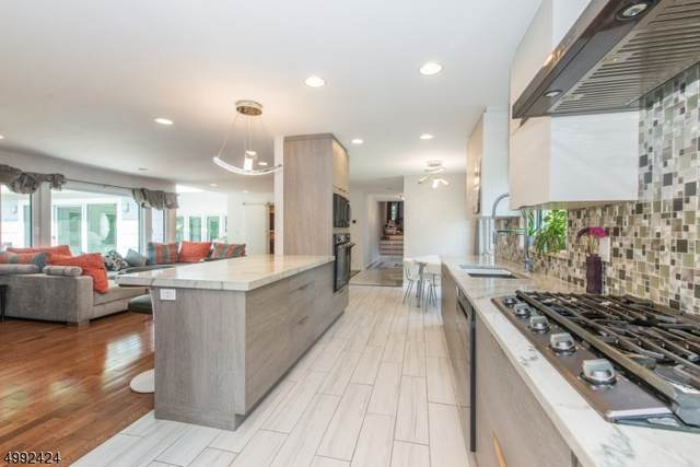 25 Scarsdale Dr, Livingston Twp., NJ 07039 (MLS #3643243) :: Coldwell Banker Residential Brokerage