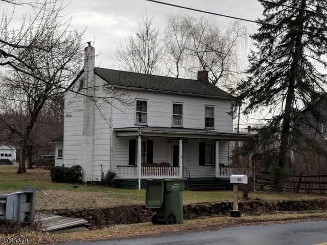 4 Sweet Hollow Rd, Alexandria Twp., NJ 08848 (MLS #3643269) :: SR Real Estate Group