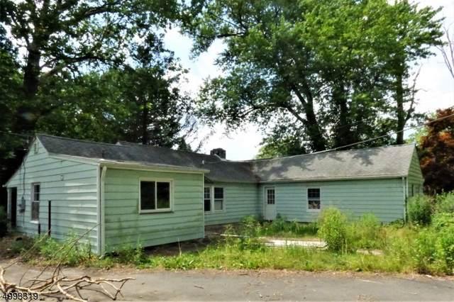11 Route 46, Knowlton Twp., NJ 07832 (MLS #3643277) :: Kiliszek Real Estate Experts