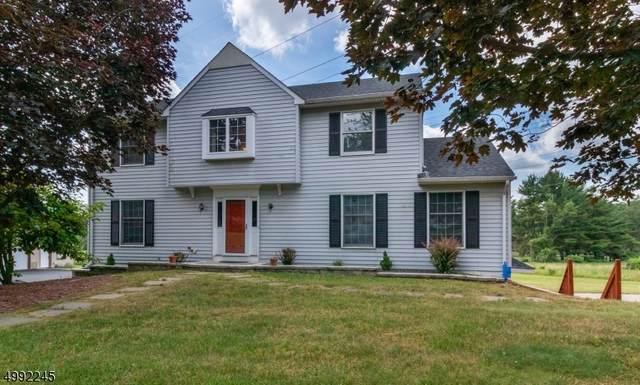 6 Farm Rd, Randolph Twp., NJ 07869 (MLS #3643293) :: The Lane Team