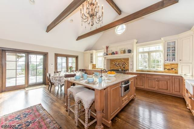 370 Franklin Place, South Orange Village Twp., NJ 07079 (MLS #3643320) :: Coldwell Banker Residential Brokerage