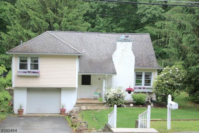 90 Woodstone Rd, Denville Twp., NJ 07834 (MLS #3643375) :: SR Real Estate Group