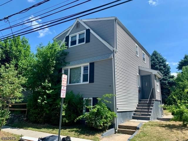 310 N Park Ave, Linden City, NJ 07036 (MLS #3643387) :: Kiliszek Real Estate Experts