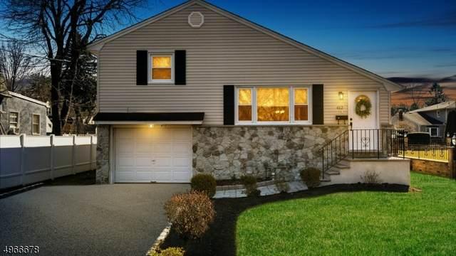 412 Cranford Ave, Cranford Twp., NJ 07016 (#3643390) :: Daunno Realty Services, LLC