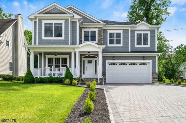 139 Harrow Rd, Westfield Town, NJ 07090 (MLS #3643399) :: SR Real Estate Group