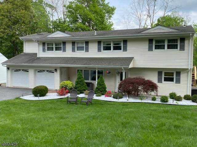 22 Raynor Road, Morris Twp., NJ 07960 (MLS #3643455) :: SR Real Estate Group