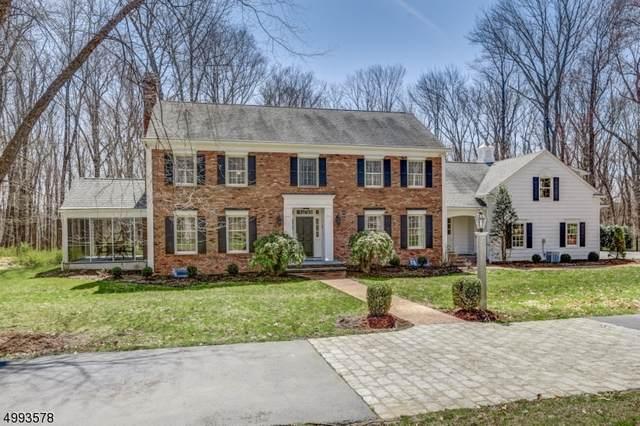 1 N Gate Rd, Mendham Twp., NJ 07945 (MLS #3643473) :: William Raveis Baer & McIntosh