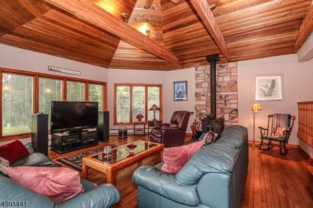 1670 Valley View Rd, Bridgewater Twp., NJ 08836 (MLS #3643476) :: RE/MAX Select
