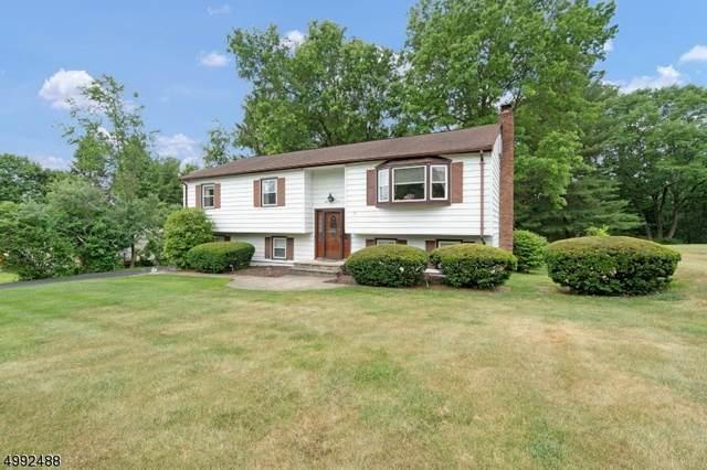 14 Elmwood Dr, Mansfield Twp., NJ 07840 (MLS #3643484) :: SR Real Estate Group