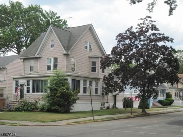 142 Seeley Ave, Kearny Town, NJ 07032 (MLS #3643512) :: Team Francesco/Christie's International Real Estate