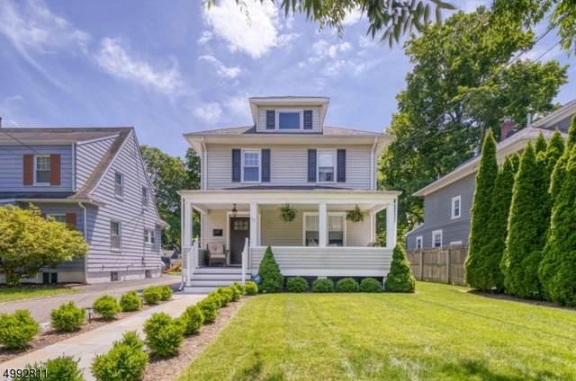 17 Dayton Rd, Morris Plains Boro, NJ 07950 (MLS #3643547) :: SR Real Estate Group