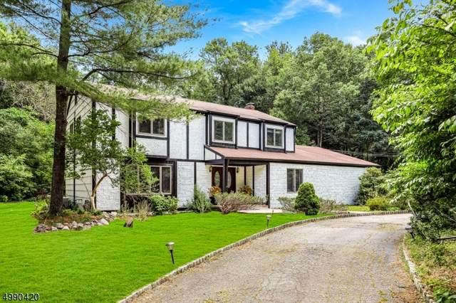 903 High Mountain Rd, Franklin Lakes Boro, NJ 07417 (MLS #3643558) :: SR Real Estate Group