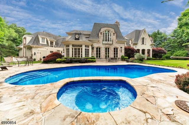 105 Greenfield Hl, Franklin Lakes Boro, NJ 07417 (MLS #3643559) :: William Raveis Baer & McIntosh