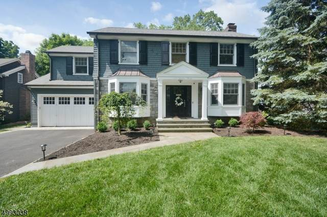 135 Linden Ave, Westfield Town, NJ 07090 (MLS #3643566) :: SR Real Estate Group