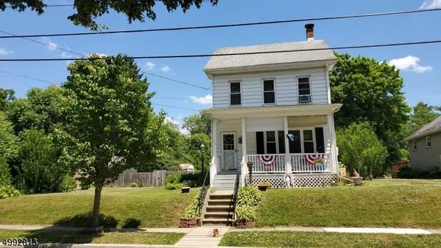 415 Greenwich St, Belvidere Twp., NJ 07823 (MLS #3643569) :: Coldwell Banker Residential Brokerage