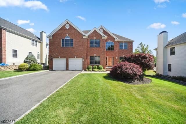 5 Marisa Ct, Livingston Twp., NJ 07039 (MLS #3643570) :: SR Real Estate Group