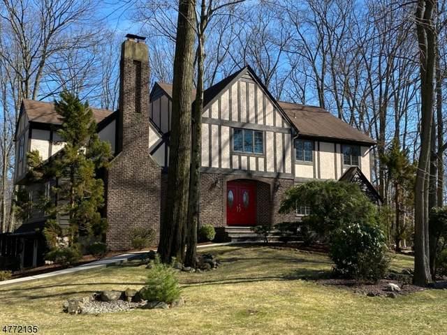 715 Arnold Drive, Franklin Lakes Boro, NJ 07417 (MLS #3643586) :: SR Real Estate Group