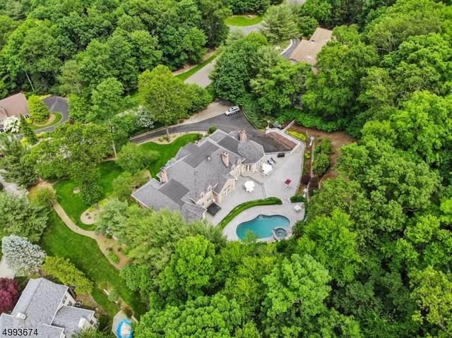 27 Shinnecock Trl, Franklin Lakes Boro, NJ 07417 (MLS #3643590) :: William Raveis Baer & McIntosh