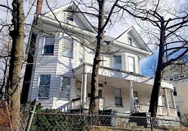 46 Van Ness Pl, Newark City, NJ 07108 (MLS #3643593) :: Kiliszek Real Estate Experts