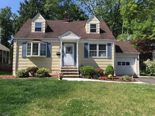 13 Franklin Ave, Cranford Twp., NJ 07016 (#3643596) :: Daunno Realty Services, LLC