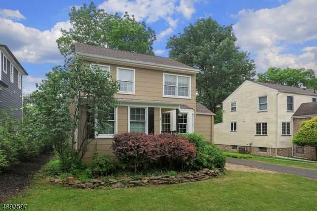 42 Fairfield Ave, Warren Twp., NJ 07059 (MLS #3643674) :: Coldwell Banker Residential Brokerage
