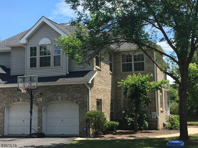 1401 Taggert Dr, Montgomery Twp., NJ 08502 (MLS #3643681) :: The Lane Team