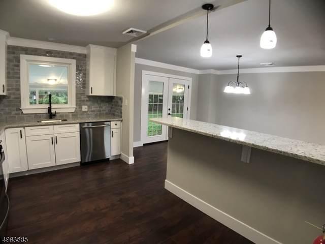 37 E Asbury-Anderson Rd, Washington Twp., NJ 07882 (MLS #3643698) :: SR Real Estate Group