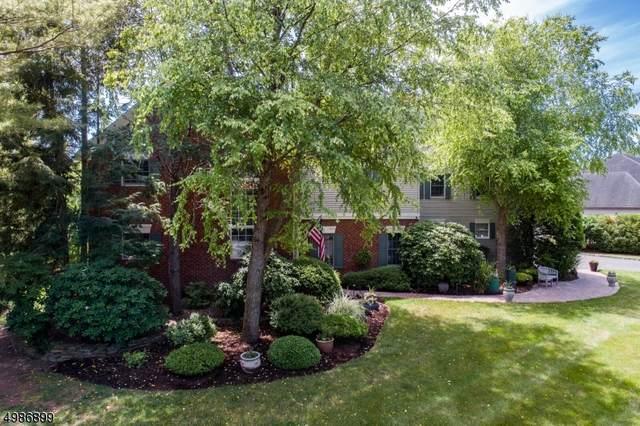 69 Vliet Drive, Hillsborough Twp., NJ 08844 (MLS #3643717) :: RE/MAX Select