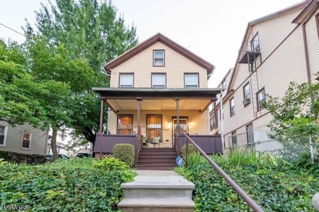 636 Court St, Elizabeth City, NJ 07201 (MLS #3643726) :: Kiliszek Real Estate Experts