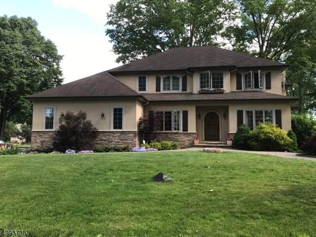 11 Parkside Dr, Parsippany-Troy Hills Twp., NJ 07054 (MLS #3643728) :: The Debbie Woerner Team