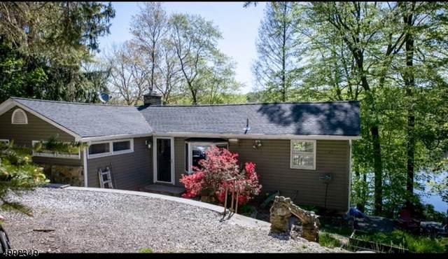45 Lake Shore Rd W, Hardyston Twp., NJ 07460 (MLS #3643735) :: William Raveis Baer & McIntosh