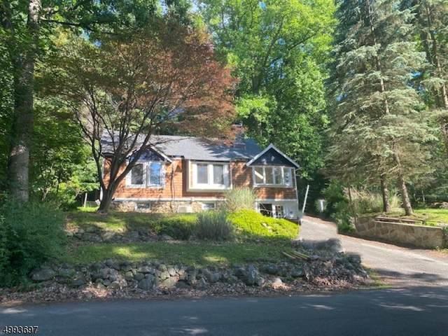 375 Springbrook Trl, Sparta Twp., NJ 07871 (MLS #3643740) :: SR Real Estate Group