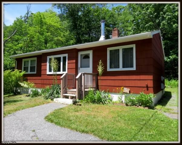 18 Old Wood Lane, Hampton Twp., NJ 07860 (MLS #3643741) :: Pina Nazario