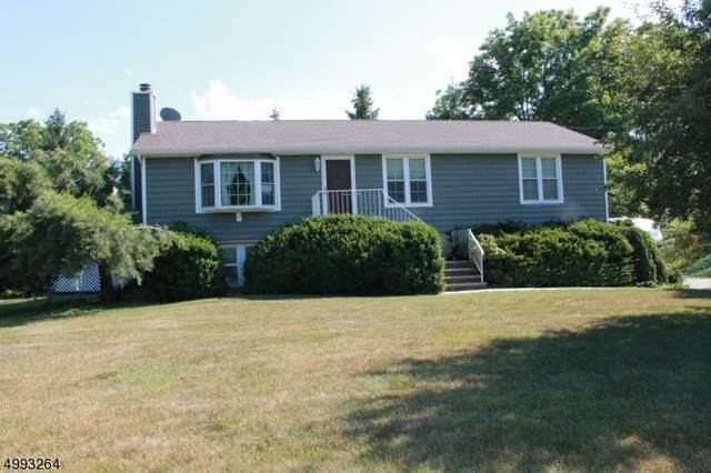 66 Newman Rd, Wantage Twp., NJ 07461 (MLS #3643802) :: SR Real Estate Group