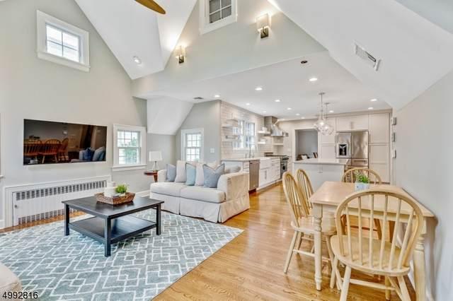 14 Pine Terrace West, Millburn Twp., NJ 07078 (MLS #3643811) :: Coldwell Banker Residential Brokerage