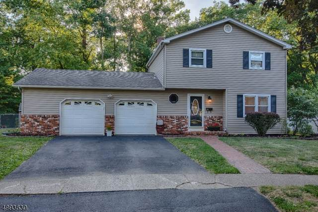 86 Albany Ave, Pompton Lakes Boro, NJ 07442 (MLS #3643822) :: The Karen W. Peters Group at Coldwell Banker Realty