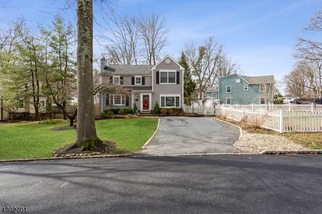 4 Beechwood Rd, Florham Park Boro, NJ 07932 (MLS #3643825) :: SR Real Estate Group