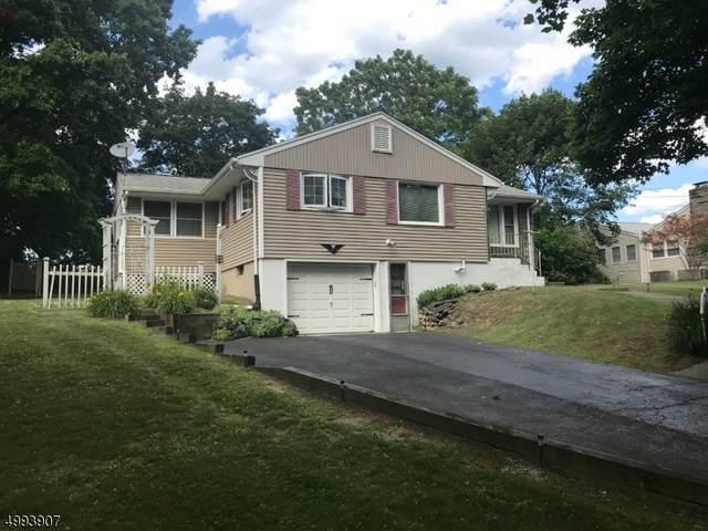 60 Big Spring Rd, Hardyston Twp., NJ 07416 (MLS #3643869) :: William Raveis Baer & McIntosh