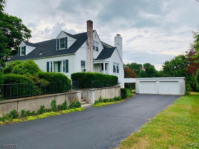 329 Ridge Rd, Fredon Twp., NJ 07860 (MLS #3643874) :: Weichert Realtors