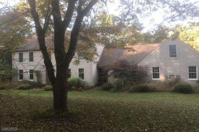 5 Hollow Brook Rd, Washington Twp., NJ 07865 (MLS #3643900) :: SR Real Estate Group