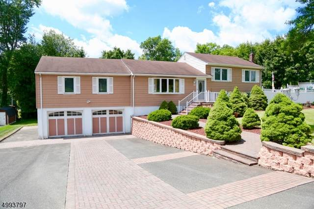 19 Schroeder Ter, East Hanover Twp., NJ 07936 (MLS #3643941) :: RE/MAX Select