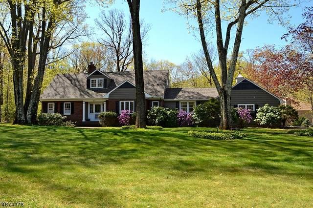 314 George St, Franklin Lakes Boro, NJ 07417 (MLS #3643946) :: SR Real Estate Group