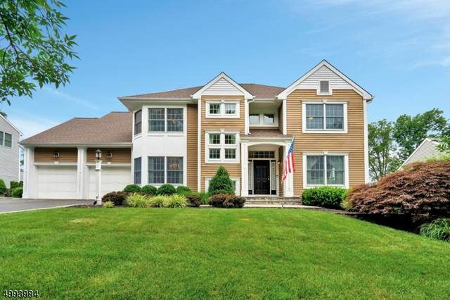 18 Barnstable Rd, Berkeley Heights Twp., NJ 07922 (MLS #3643949) :: Pina Nazario