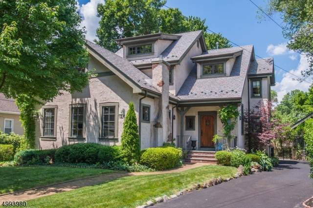 15 Bond Pl, West Caldwell Twp., NJ 07006 (MLS #3643950) :: Team Francesco/Christie's International Real Estate
